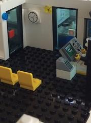 (jth781) Tags: office lego chief police modular waitingroom