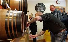 bottle your own (tor-falke) Tags: myself scotland highlands highlander whiskey whisky distillery himself singlemalt schottland scotchwhisky scotlandtour tomatin scotchwhiskey schottlandtour tomatindistillery singlemalts highlandwhisky scotlandtours scotchsinglemaltcircle whiskyworld schottlandreise2015
