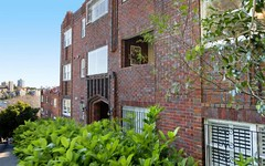 8/519 New South Head Road 'Florida', Double Bay NSW