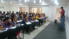 CA Final SFM by CA Mayank Kothari (Mayank Kothari) Tags: ca motivator best professional final speaker cs sfm fm faculty inter nagpur afm cma ftf mayank kothari ipcc ranker superprofscom