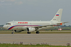 Airbus A319 EI-EYM (airliners.sk, o.z.) Tags: airbus pm airlines russian bts rossiya a319111 khl lzib eieym airlinerssk