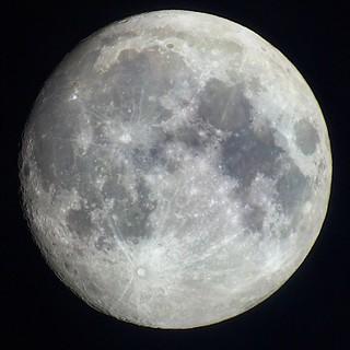Moon, Sept. 26, 2015