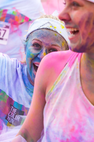Color Run Tulsa 2014, no.079