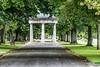 IRISH NATIONAL WAR MEMORIAL GARDENS [ISLANDBRIDGE] REF-108711