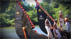 IMG_3995 (|| Nellickal Palliyodam ||) Tags: india race boat snake kerala krishna aranmula avittam parthasarathy vallamkali palliyodam malakkara nellickal jalothsavam
