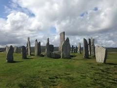 190/365 Callanish Standing Stones, Lewis