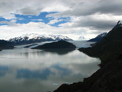 Chile - Torres Del Paine National Park