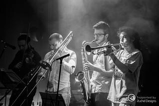 MC Juli & Band - 0235