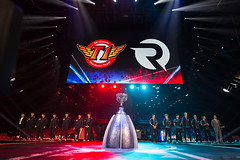 Worlds Semifinals Week 4 Day 1 (lolesports) Tags: brussels lol worlds lms iwc lpl esports worldchampionships lcs lck leagueoflegends nalcs knockoutstage eulcs