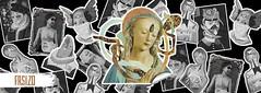 Frsizo / Mxico (Grfica Mestiza) Tags: streetart sticker stickerart album stickers libro pegatinas arteurbano calcomanias graficamestiza