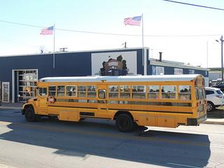 Bourbon County Schools