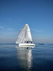 Ma Yo 637 - Build your own! (h2bob) Tags: wood party boat sailing homemade mayo woodenboat plywood varo woodboat homemadeboat woodensailingboat mayo637
