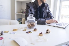 Monochrome Dreamland of Bitcookie (bitcookie) Tags: desktop cookie desk websites webdesign business businesscard webdevelopment webcontent smallbusiness cookiecard featuredworkspace ashevillegraphicdesign ashevillewebdesign ashevilleseo ashevilleinternetmarketing deskaesthetic