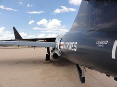 """Douglas TF-10B Skyknight 49 • <a style=""""font-size:0.8em;"""" href=""""http://www.flickr.com/photos/81723459@N04/23156870374/"""" target=""""_blank"""">View on Flickr</a>"""