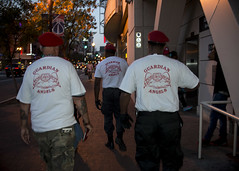 Chinatown, DC (Blinkofanaye) Tags: usa washingtondc chinatown order crime angels law guardian vigilante