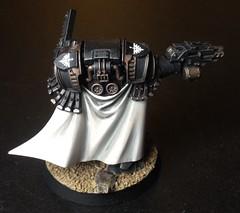30k Dark Angel Praetor/Centurion in terminator armour (fredrik.klarcke) Tags: 40k terminator 30k darkangels calth cataphractii