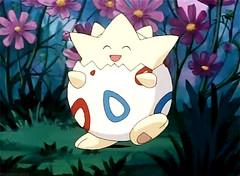 pokemon crystal how to get togepi
