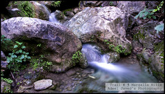 Trail 5 Water Spring (Adeel Javed's Photography) Tags: pakistan water spring hills islamabad javed adeel margalla trail5