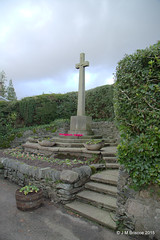 Luss Parish War Memorial