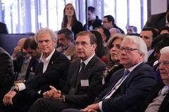 Pedro Passos Coelho no Conselho da Diáspora Portuguesa