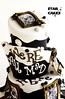Tarta Alicia en el País de las Maravillas - Classic Alice in Wonderland cake (StarCakesMadrid) Tags: topsyturvy madhatter aliceinwonderland aliceinwonderlandcake tarta alicia en el país de las maravillastartacaketarta personalizadacustom caketarta decoradaregalo original