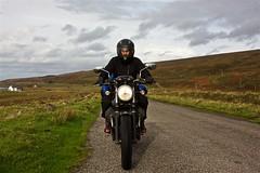 IMG_2713 (urbannivag) Tags: northcoast500 scotland adv triumph speedtriple motoguzzi v7 motorbikes adventure touring