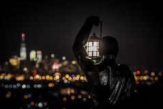 lantern of hope (trs125) Tags: imaynevergetitright secondchances thirdchances rocketlaunch supermoon fullmoon october night nycskyline eaglerockreservation remembranceandrebirth lanternofhope 911memorial