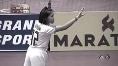 Liked on YouTube: ไทย vs เวียดนาม เซปักตะกร้อชิงถ้วยพระราชทานคิงส์คัพ นัดชิงทีมAหญิง [ Full ] 22 ตุลาคม 2559