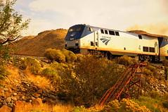 Wash Me! (Narodnie Mstiteli) Tags: amtrak mogul nevada passenger railroad train washoe county reno railway tren rail
