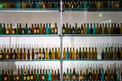 Guinness: 10 years after. (Hlder Cotrim) Tags: f guinness irlanda leinster v bottles frias garrafas locais nomes viagem dublin countydublin