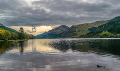 Loch Eck (MC Snapper78) Tags: scotland nikond3300 locheck jubileepoint hills mountains reflections reflecting reflection dunoon argyllandbute landscape scenery scenic marilynconnor