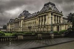 Royal Palace. Brussels,Belgium (eduardopalacios2) Tags: hdr bruselas brussels belgica belgium olympus palace city