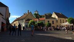 Szentendre (bencze82) Tags: canon eos 700d voigtländer szentendre magyarország hungary nyár summer skanzen nép építészet architecture folk history