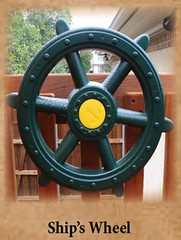 Pirate Ships Wheel (Backyard Fun Factory) Tags: shipswheel backyardfun playground playsetaccessories swingsets accessoriesforplaysets outdoortoys summer people landscape family home happy morning new usa fun smile sunny digital market child sunshine baby park swingset playset woodenswingset woodswingset backyardplayset backyardswingset swingsetaccessories backyardfort woodenfort woodfort swings backyardswingsets slides accessories climbers woodplaysets woodswing kids accessorize childsimagination childsfort clubhouse pirateshipswheel pirates playhouse pretends treehouse woodenplayset outdoorplayset