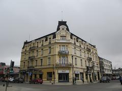 """Punta Arenas: autour de la Plaza de Armas <a style=""""margin-left:10px; font-size:0.8em;"""" href=""""http://www.flickr.com/photos/127723101@N04/30252469106/"""" target=""""_blank"""">@flickr</a>"""