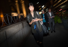 After Vivienne Tam  NYFW 9-16 (The Urban Vogue) Tags: bladefoto blade branstrom bladebranstrom black blog chic candid 33rd fashion fashionweek flash jacket leather manhattan midtown newyork nyc nyfw nyfwss2017 street streetstyle style streetphotography theurbanvogue urban vogue woman september