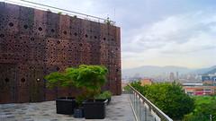 Terraza, MAM (David_Fernando) Tags: medelln colombia urban development socialproject colombiano