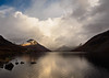 Wasdale after the rain (alf.branch) Tags: water wasdale wastwater lakes landscape lakedistrict lake lakesdistrict westcumbria westernlakes cumbria clouds cumbrialakedistrict calmwater refelections reflection alfbranch olympus olympusomdem1 zuiko zuiko1240mmf28pro