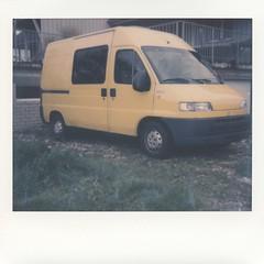 Foto Polaroid Image 0008 (marlis-art) Tags: imagespectra farbfoto impossible film polaroid