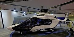 Airbus Helicopters H160 (Matthias Harbers) Tags: airbushelicopters h160 helicopter tokyo japan aerospace show booth japaninternationalaerospaceexhibition2016 ja2016 tokyobigsight tokyointernationalexhibitioncenter airbus 1panasonicdmctx1photoshopelementstopaztokyo metropolitanlumixzs100tz100panoramamicorimageimage composite editor ice