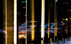 Light and reflection (shinichi ogawa) Tags: 東京 風景 反射