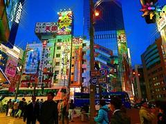 Tokyo=388 (tiokliaw) Tags: aplusphoto blinkagain colourful discovery explore flickraward greatshot highquality inyoureyes japan outdoor perspective recreaction supershot travelling winner