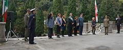staglieno46 (Genova citt digitale) Tags: commemorazione defunti caduti militari forze armate cimitero staglieno genova 2 novembre 2016 cardinale bagnasco comune regione citt metropolitana cerimonia corone