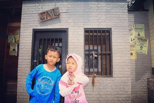 Hotel prodeo ⚖ #tripsantai #jalanjalan #farmhouse #lembang #bandung #indonesia #dunduttt #dundutfamily