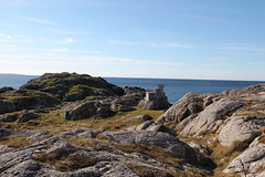 Achmelvich, Scottish Highlands, 10th October 2016 (RAB19815) (Homestyal) Tags: hermit hermitscastle achmelvich