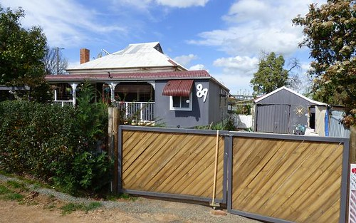 89 Cowra Road, Grenfell NSW 2810
