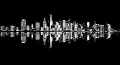 View of downtown Miami, Florida, USA / The Magic City (Jorge Marco Molina) Tags: miami florida usa cityscape city urban downtown density skyline skyscraper building highrise architecture centralbusinessdistrict miamidadecounty southflorida biscaynebay cosmopolitan metropolis metropolitan metro commercialproperty realestate