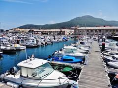 Santoa- Cantabria, puerto. (Eduardo Ortn) Tags: puerto cantabria