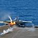 Deployment work-ups continue for USS Nimitz