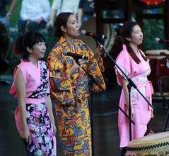 A Beautiful Life Musical Fiesta  https://www.sbg.org.sg/index.php?option=com_k2&view=item&id=1186:a-beautiful-life-musical-fiesta-celebrating-50-years-of-friendship-between-singapore-and-japan  #abeautifullifemusicalfiesta #KBG84 #Singapore #Japan #okinaw (Edmund @ Shoot SGP) Tags: singapore japan okinawa ilovephotography goodday abeautifullifemusicalfiesta canonsg photooftheday kbg84 botanicgardens